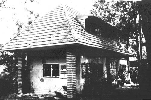 Kit ikb projekte architekten im exil 1933 45 for Innendekoration 1921